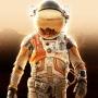 Artwork for فيلم (المريخي)، هل هو خيال علمي أم واقع سيتحقق.... The Martian