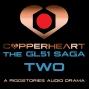 Artwork for The GL51 Saga Part 2