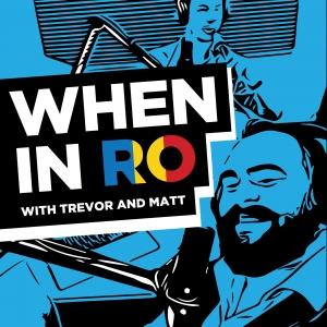 WhenInRO's podcast