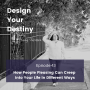Artwork for How People Pleasing Can Creep Into Your Life In Different Ways