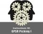Artwork for GGH 199: GPSR Picking I
