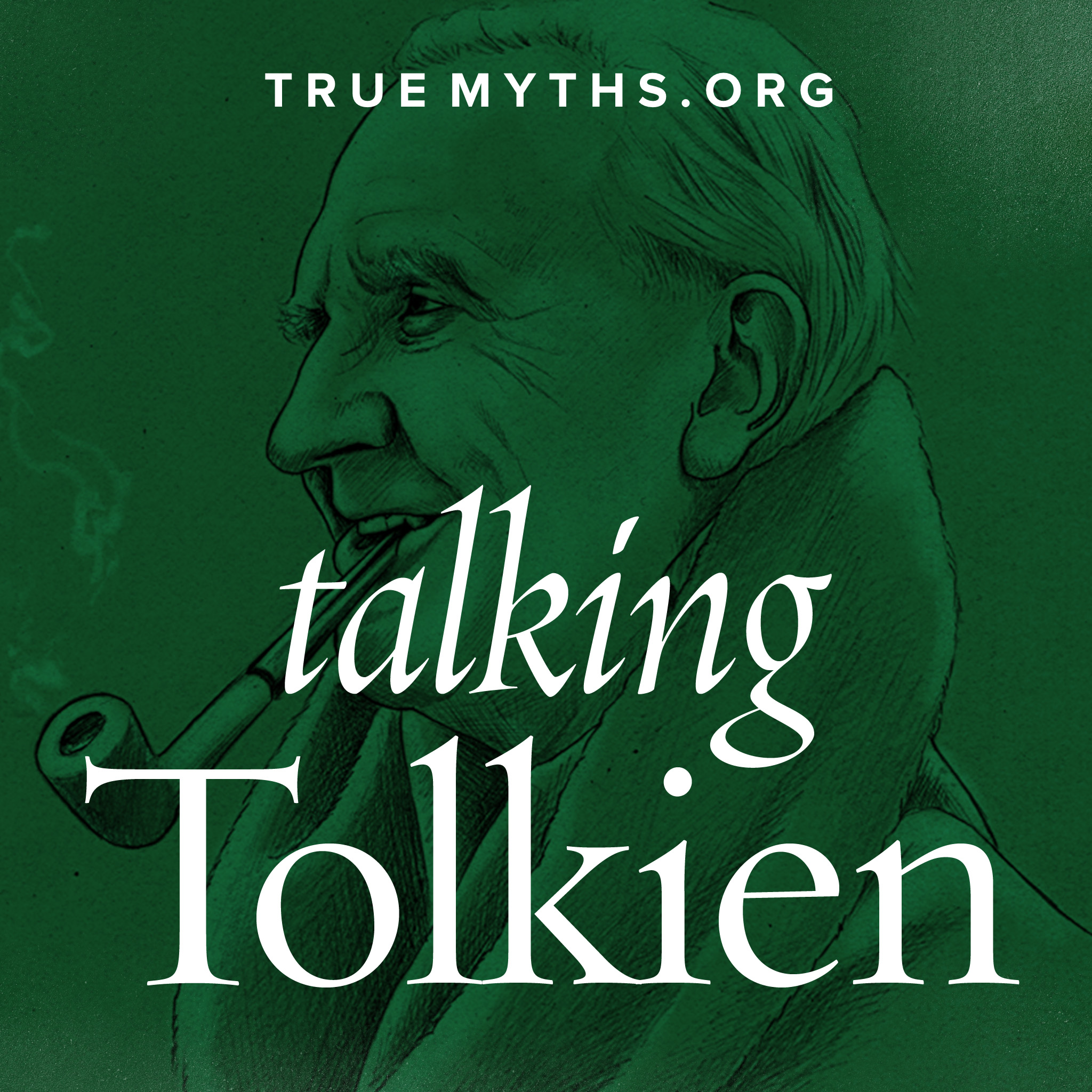 Artwork for 0022 - On Fairy-Stories - Tolkien's Literary Manifesto