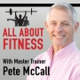 Artwork for All About Fitness episode 5: Joe Decker, the owner of Gut Check Fitness