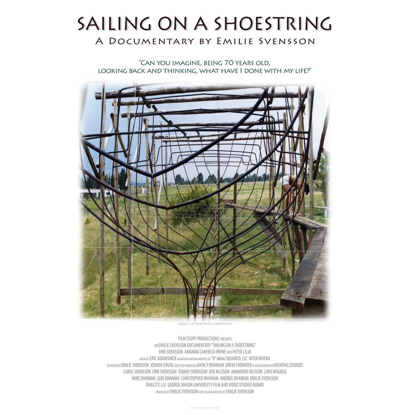 49: Sailing on a Shoestring