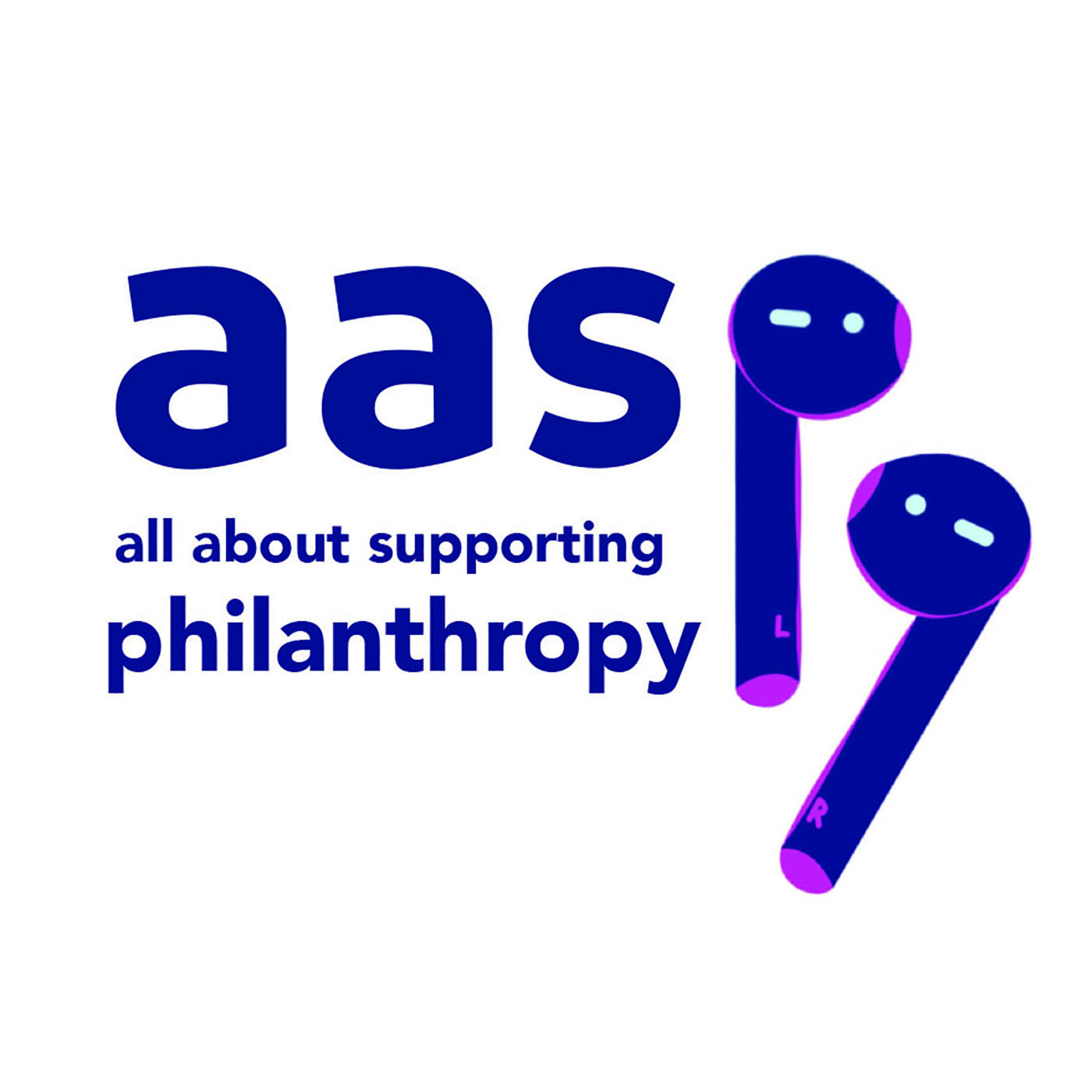 All About Supporting Philanthropy show image