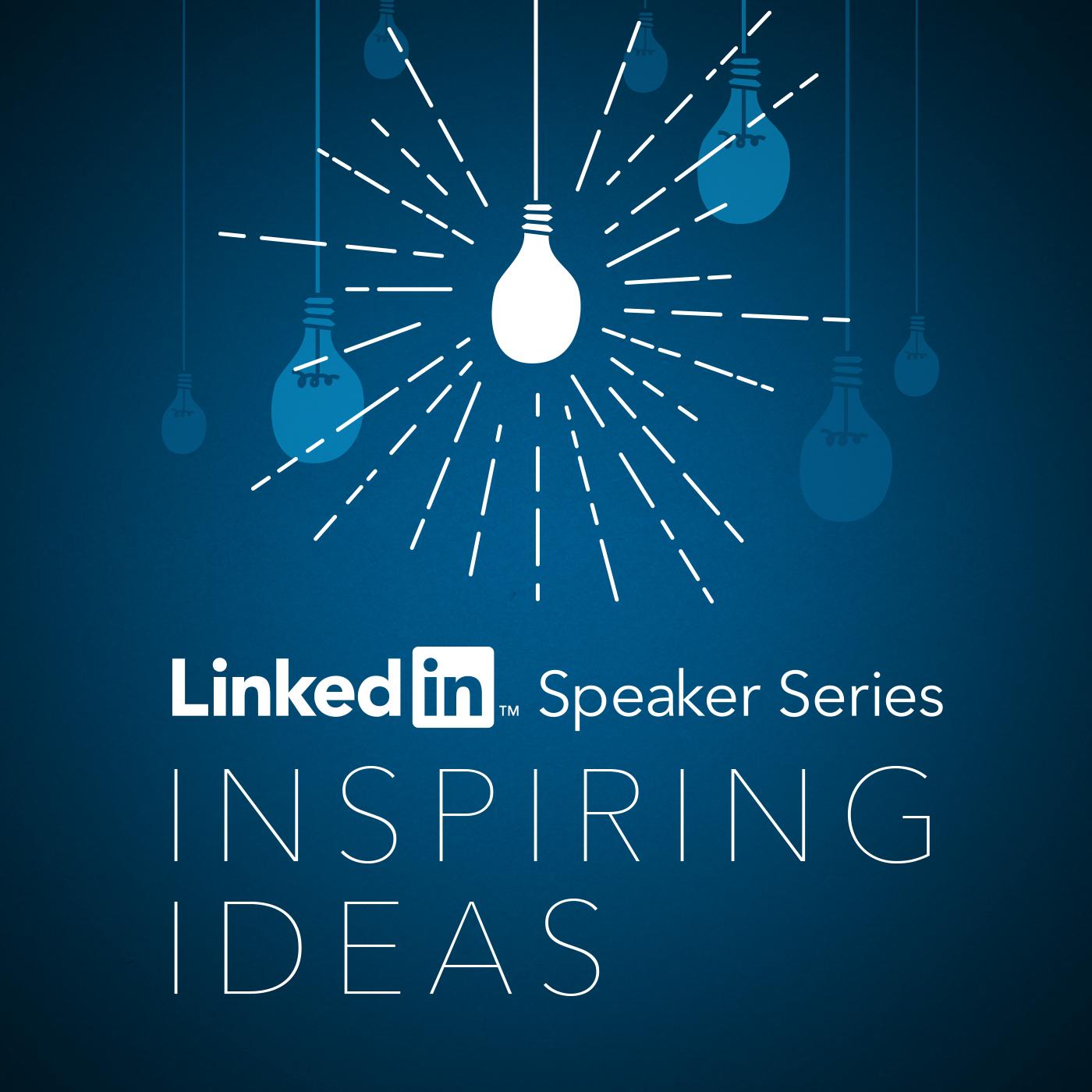 LinkedIn Speaker Series with Jeff Weiner, Reid Hoffman and Ben Casnocha - June 26, 2014