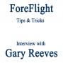 Artwork for 94 ForeFlight Tips and Tricks - Interview with Master CFI Gary Reeves