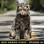 Artwork for JJMW Presents: Men Among Kings #3 - Pet Sematary 2019
