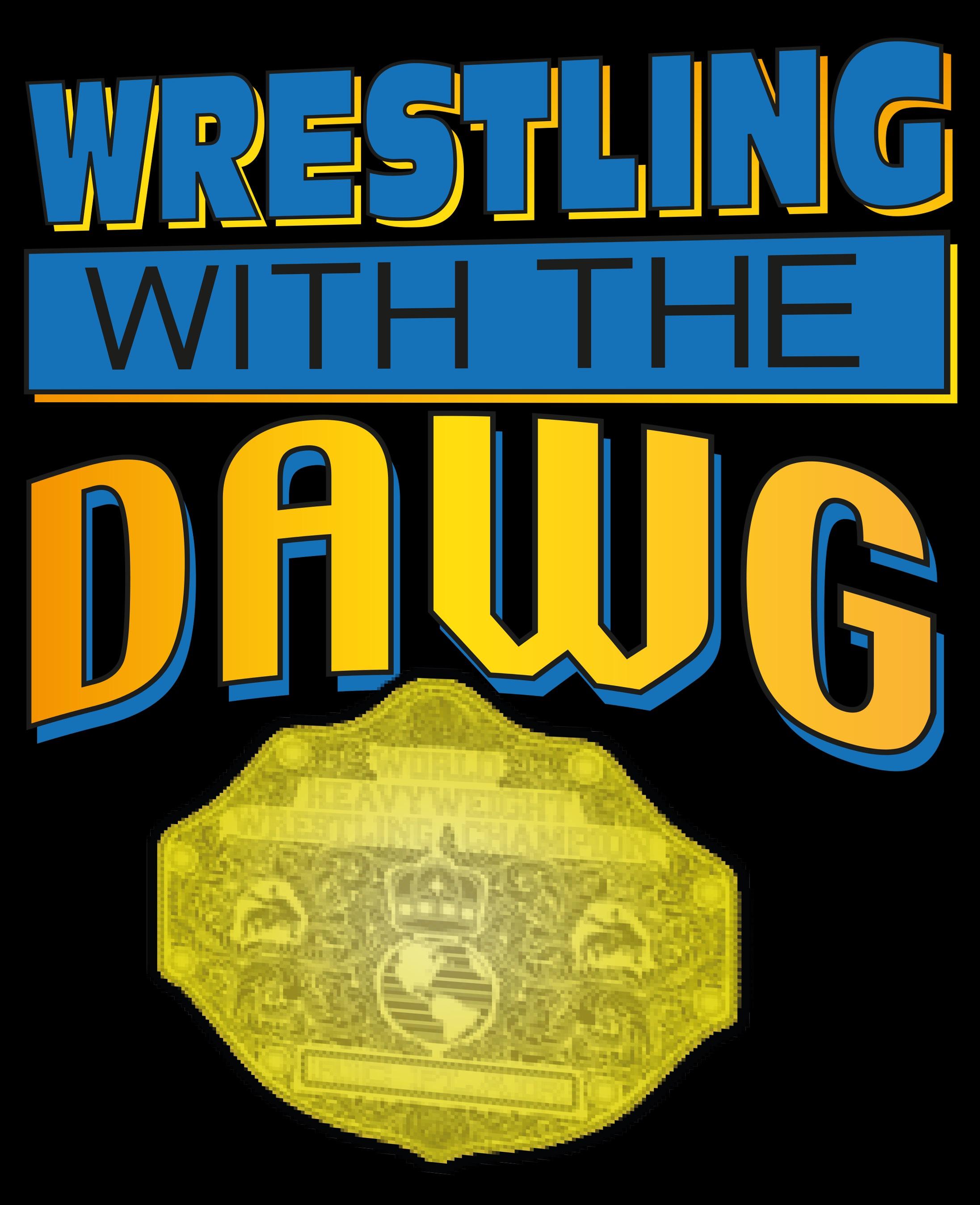 Artwork for Episode 043 - Ten Team Survivor Series match - WWF Survivor Series 1987