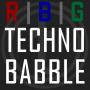 Artwork for RBG Technobabble Podcast 017 - April Fools!