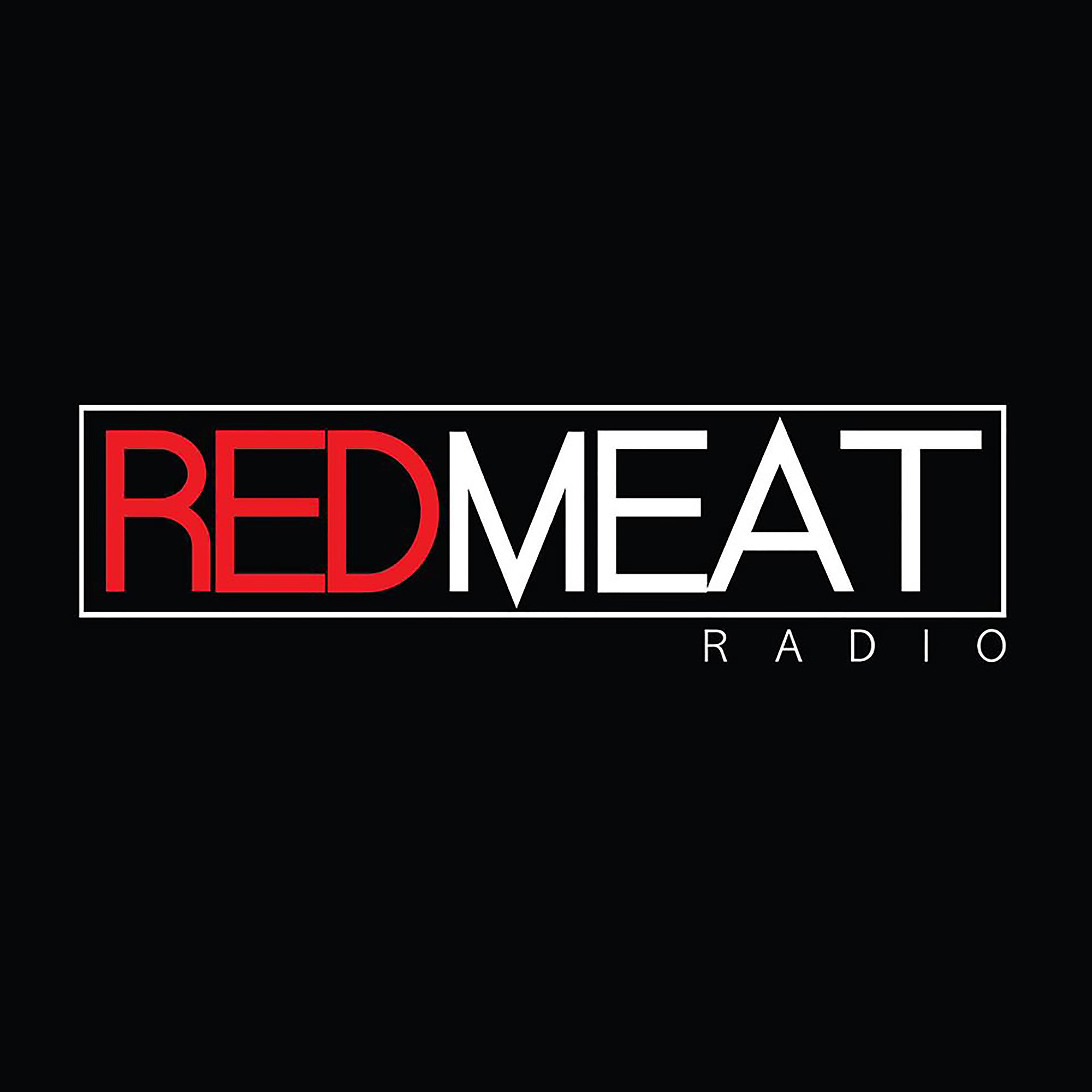 Red Meat Radio show art
