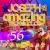 Episode 56- Joseph and the Amazing Technicolor Podcast (Sept. 27, 2019) show art