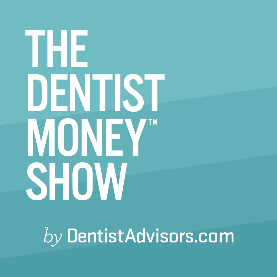 The Dentist Money™ Show show art