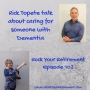 Artwork for Caring for someone with Dementia