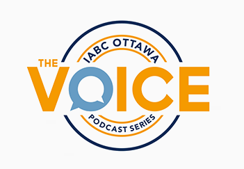 Artwork for The Voice Episode 103: Internal Communication Management Success with Intact Insurance