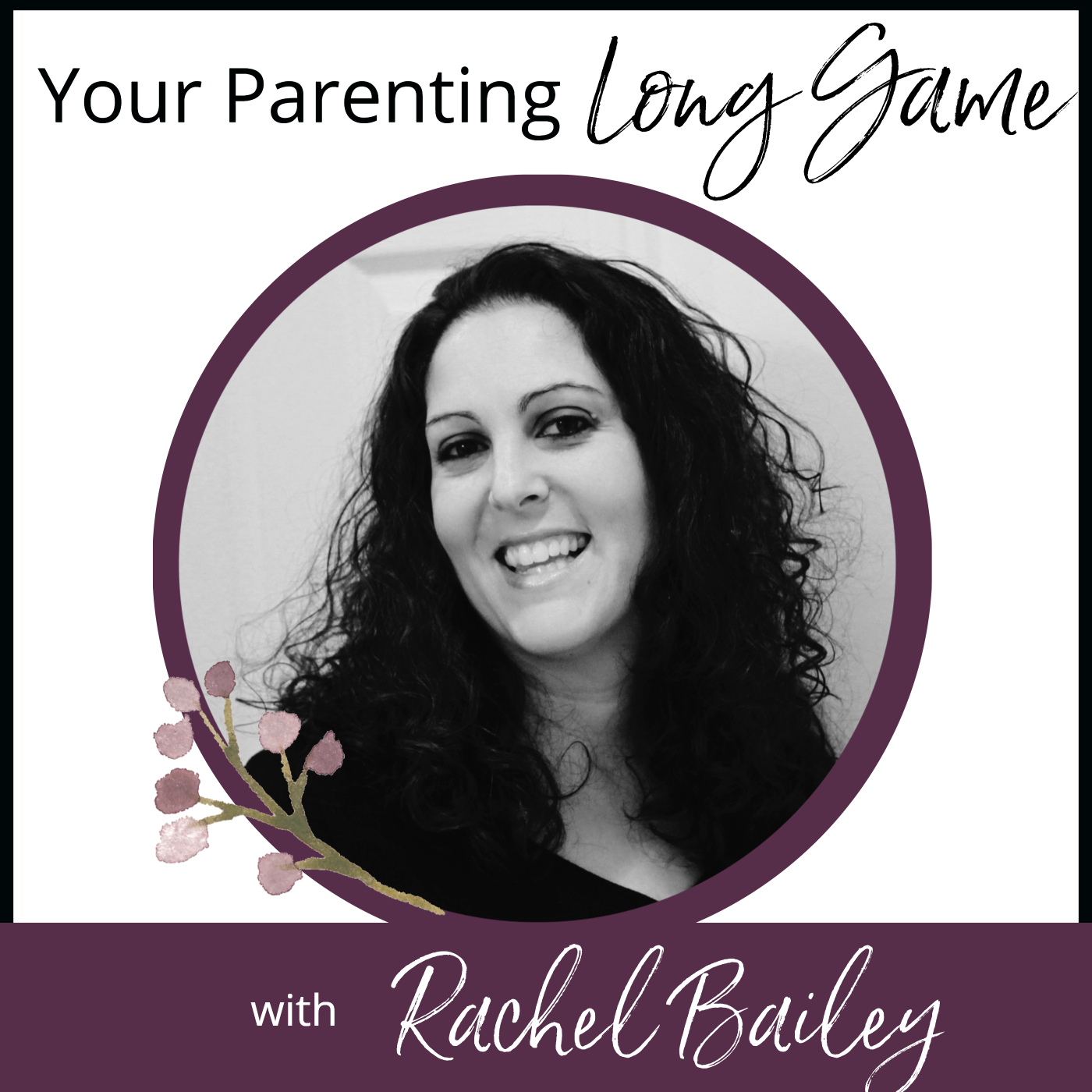 Your Parenting Long Game show art