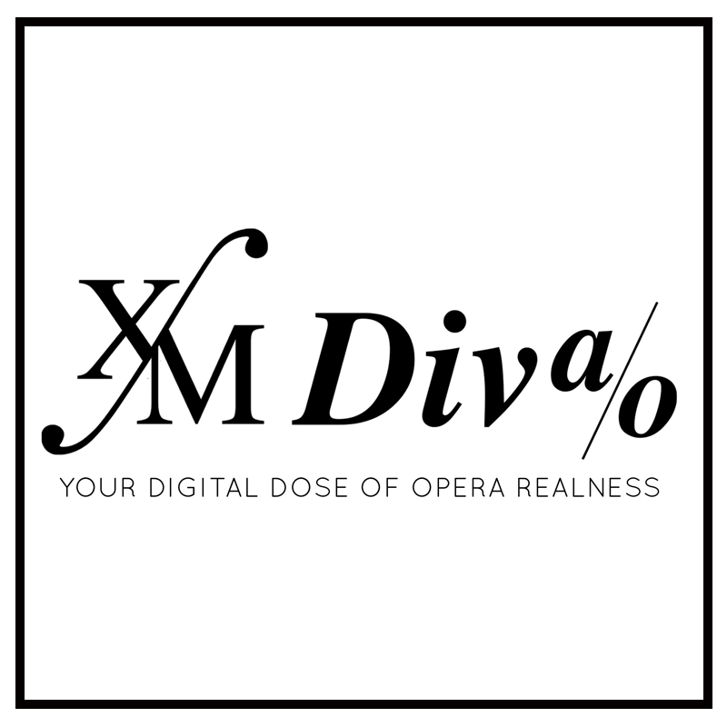XM Divas show art