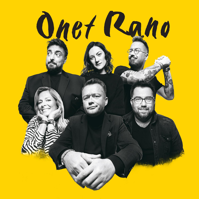 Onet Rano. show art