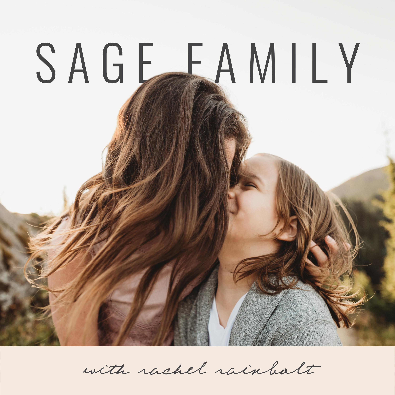 Sage Family show art