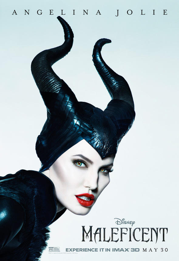 Ep. 11 - Maleficent (Pan's Labyrinth vs. Snow White & The Huntsman)