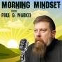 Artwork for MM093 - Morning Mindset Update