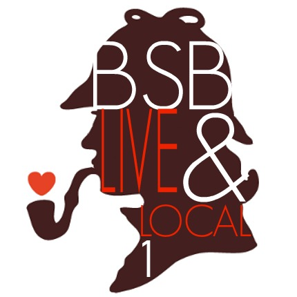 BSB Live & Local 1: Laurie R King & Leslie Klinger