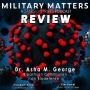 Artwork for Military Matters Review: Coronavirus
