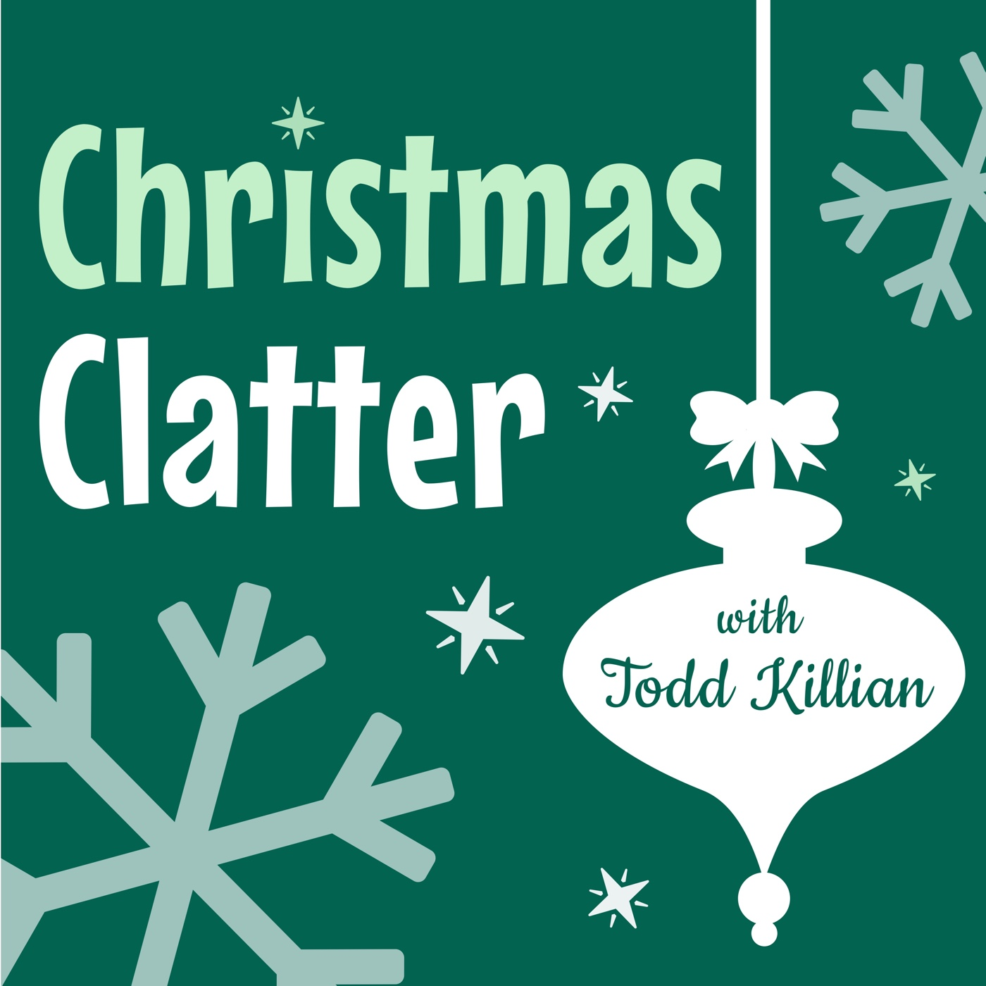 Christmas Clatter Podcast