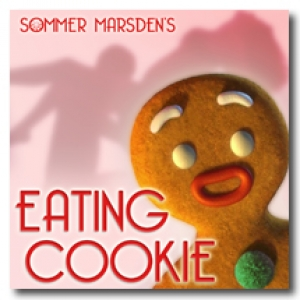Eating Cookie by Sommer Marsden