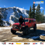 Artwork for #157 - Tiffany Stone returns to discuss Jeeps and taking control of your brand
