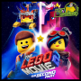 Artwork for 161: The Lego Movie 2