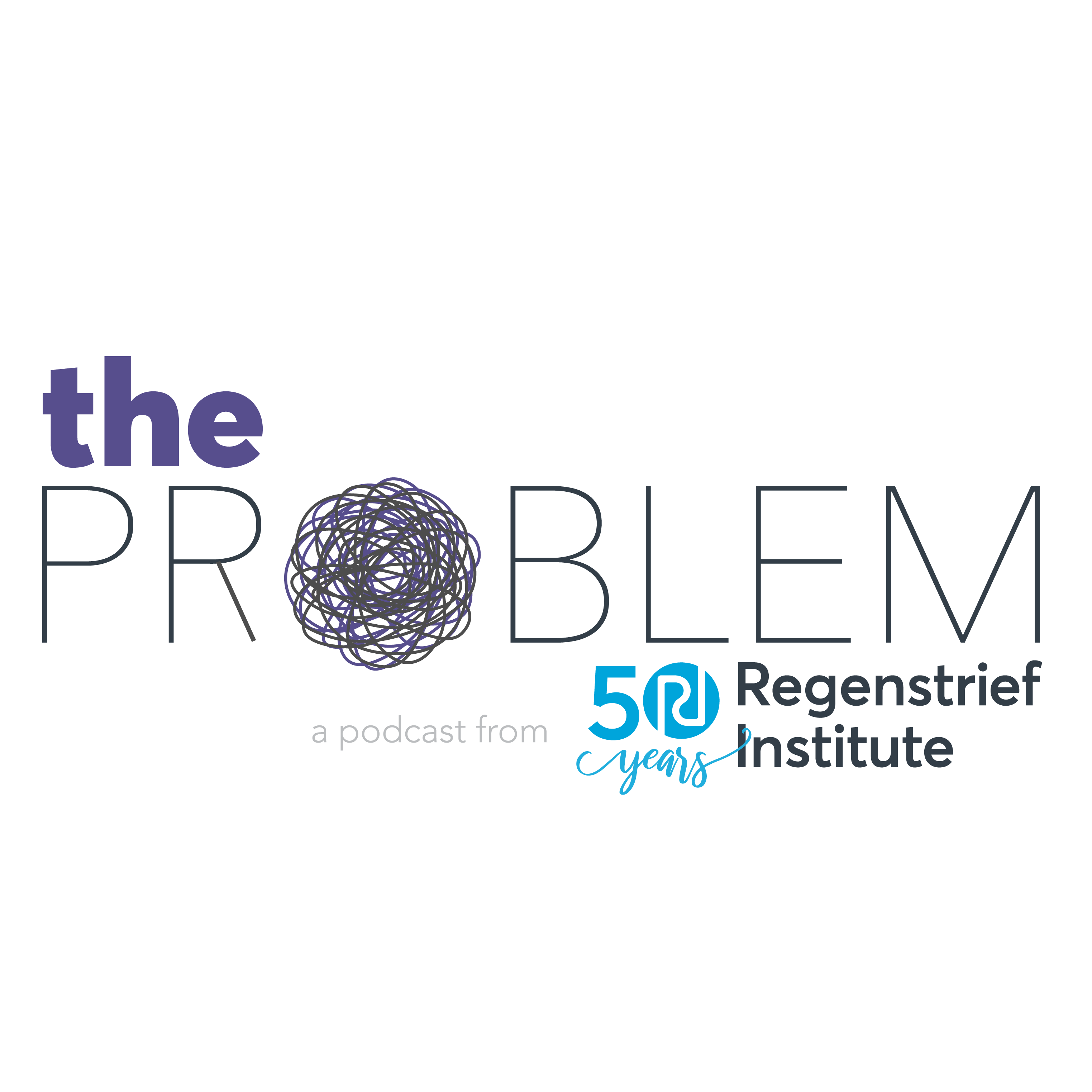 The Problem show art