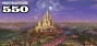 Artwork for Mousetalgia Episode 550: Shanghai Disneyland