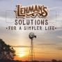 Artwork for Chris Hess, Lehman's Store Manager and Treasure Finder
