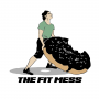 Artwork for TRAILER - The Fit Mess
