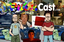 Artwork for The PutzCast Podcast 8