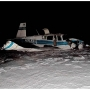 Artwork for 90 Mooney Pilot Passes out from CO Poisoning and Survives Crash - Interview with Dan Bass