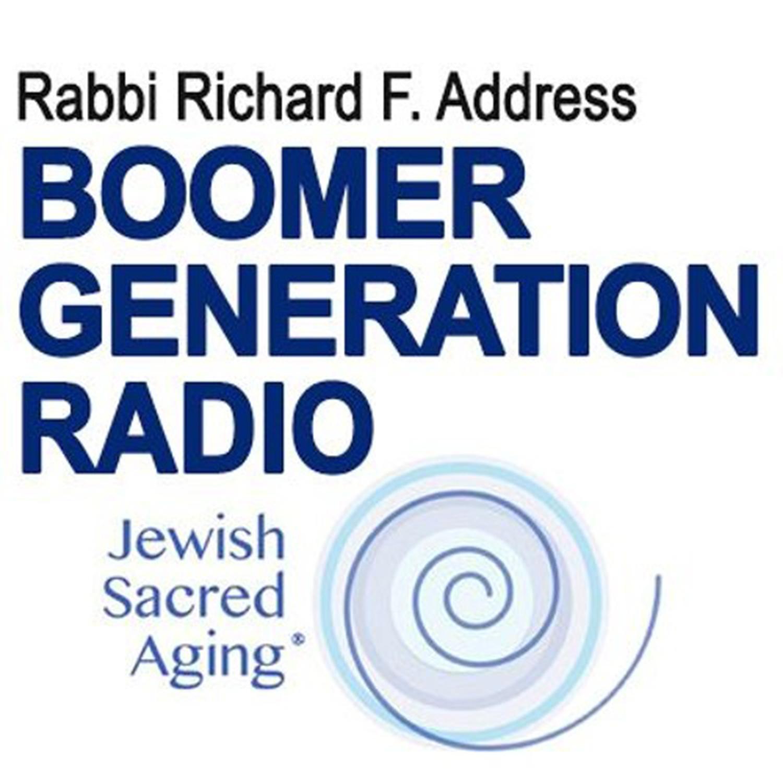 Boomer Generation Radio, WWDB-AM 860, 05/03/2016
