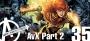 Artwork for Episode 35: AvX pt 2