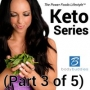 Artwork for Episode #103: The Power Foods Lifestyle KETO SERIES (Part 3 of 5)