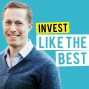 Artwork for Jeremiah Lowin – Machine Learning in Investing – [Invest Like the Best, EP.105]