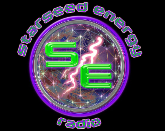Starseed Energy Radio - Aug. 11th, 2012 - Jason Silva, Symbiosis between man & machine / Steve Robertson / Dr Richard Miller