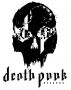 Artwork for Death Punk Records Interview