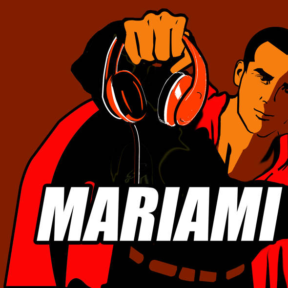 Mariami mixed by DJ Eric (Kenya)