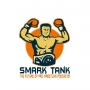 """Artwork for Smark Tank Episode 47 """"Big Cass and the downfall of the Big guy wrestler..."""""""