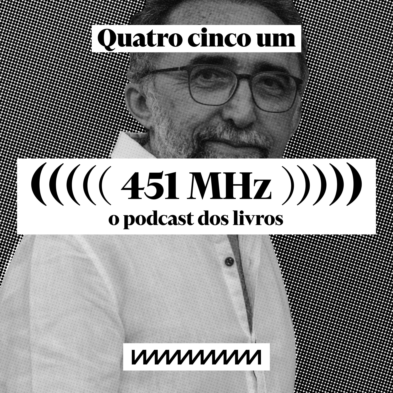 #36 - Café com Ronaldo Correia de Brito