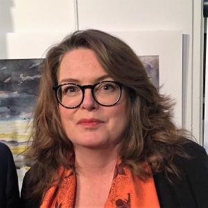 113 Stora Styrelsedagen 2016 - Om ansvarsfullt ägande med Carina Lundberg Marcow på Folksam