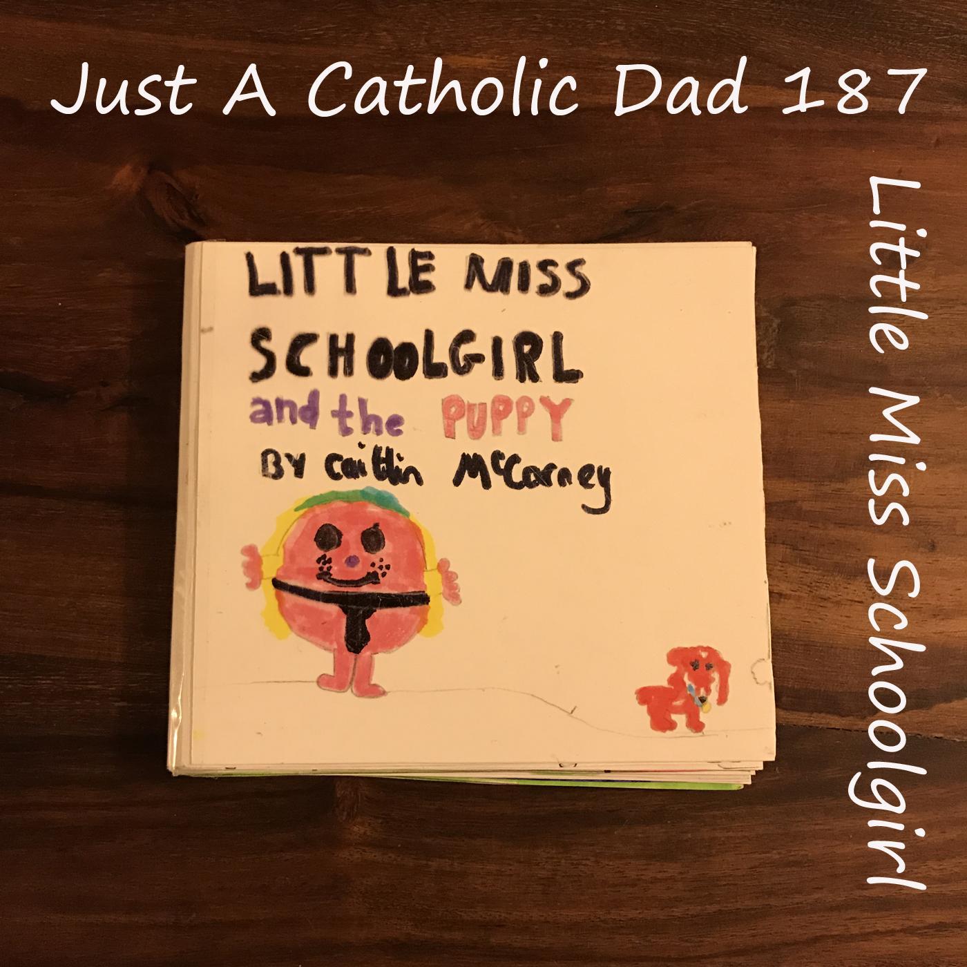 JACD 187 - Little Miss Schoolgirl