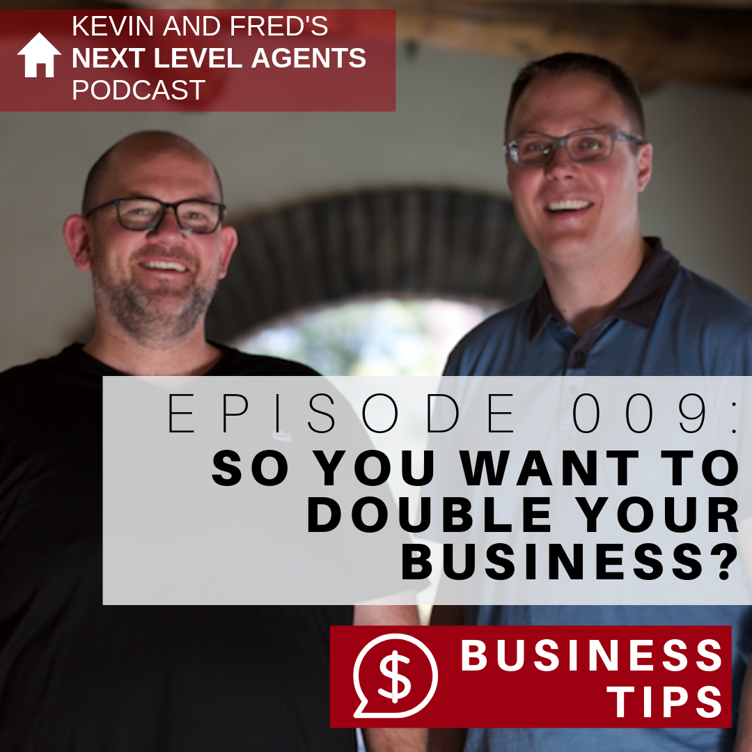 Artwork for SO YOU WANT TO DOUBLE YOUR BUSINESS? Business Tip: What Do You Want and Why Do You Want It