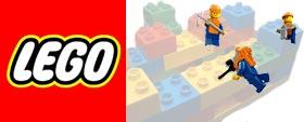 Se viene el MMORPG de LEGO